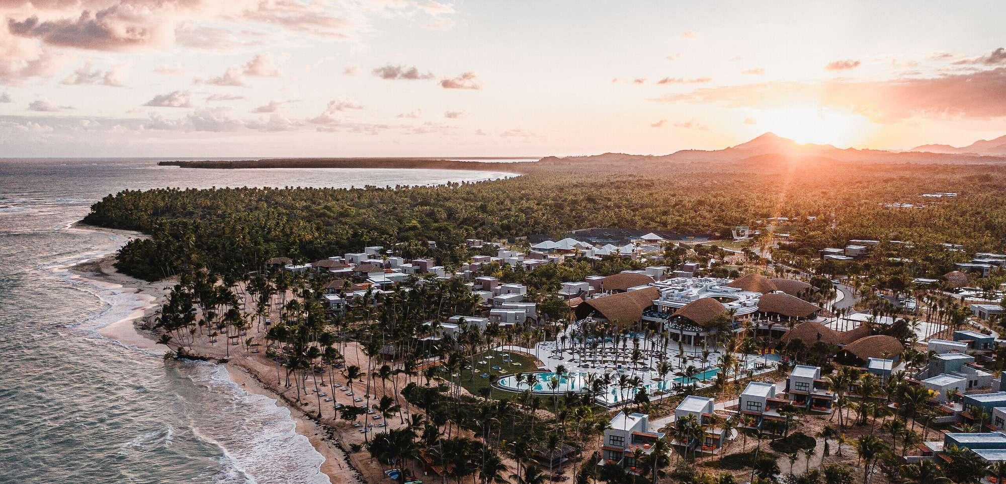 Le Club Med Michès Playa Esmeralda