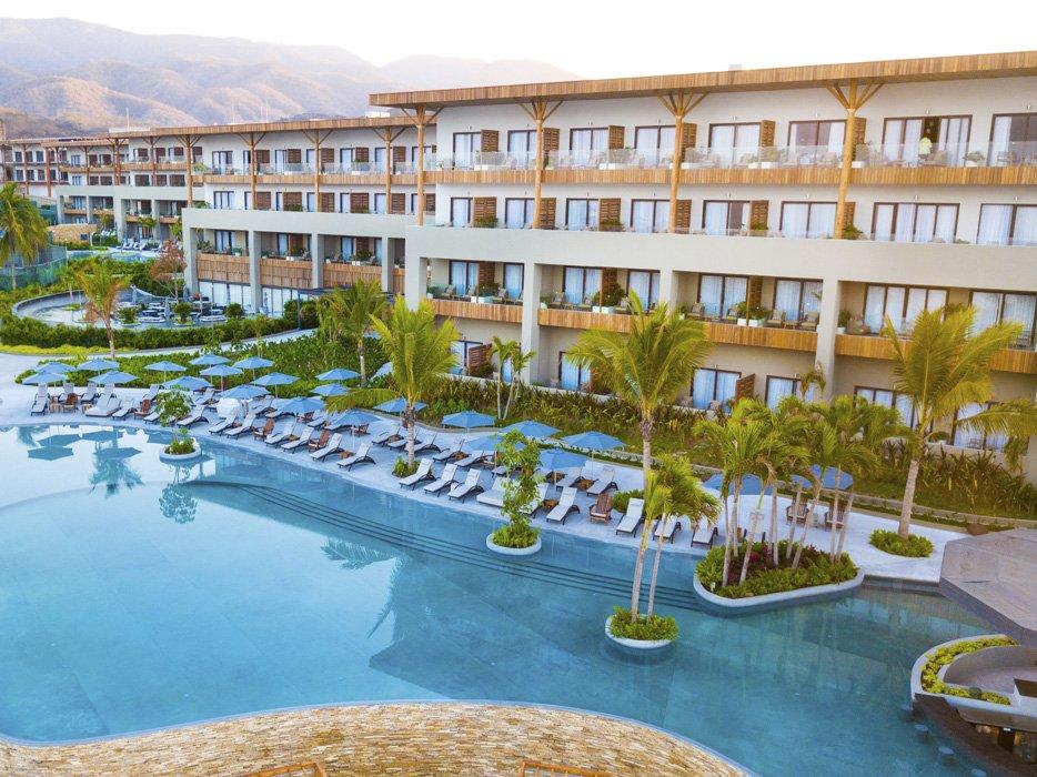 Le Marival Armony Luxury Resort & Suites