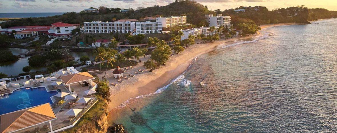 Blue Diamond Resorts : des mesures pour des vacances en toute sécurité