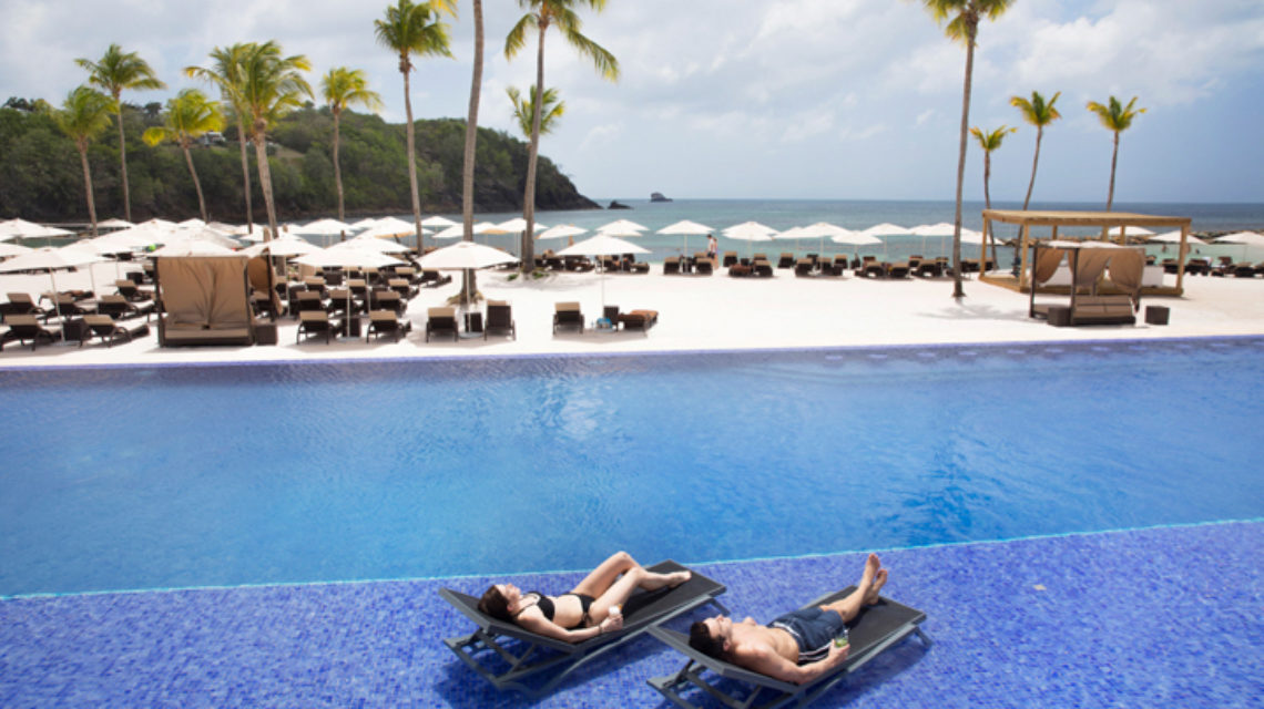 Hideaway at Royalton St Lucia