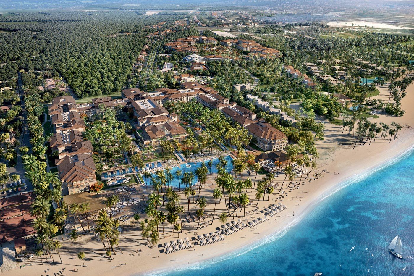PUJ-Lopesan-Costa-Bavaro-Resort-Spa-Casino-Aerial-001
