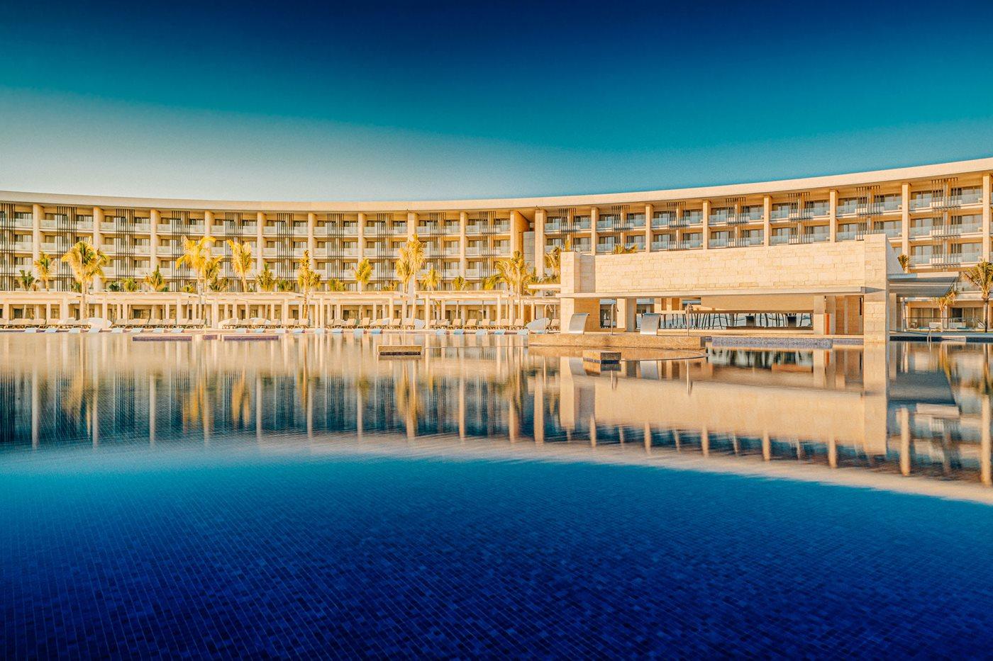 Le Barceló Maya Riviera pour adultes seulement