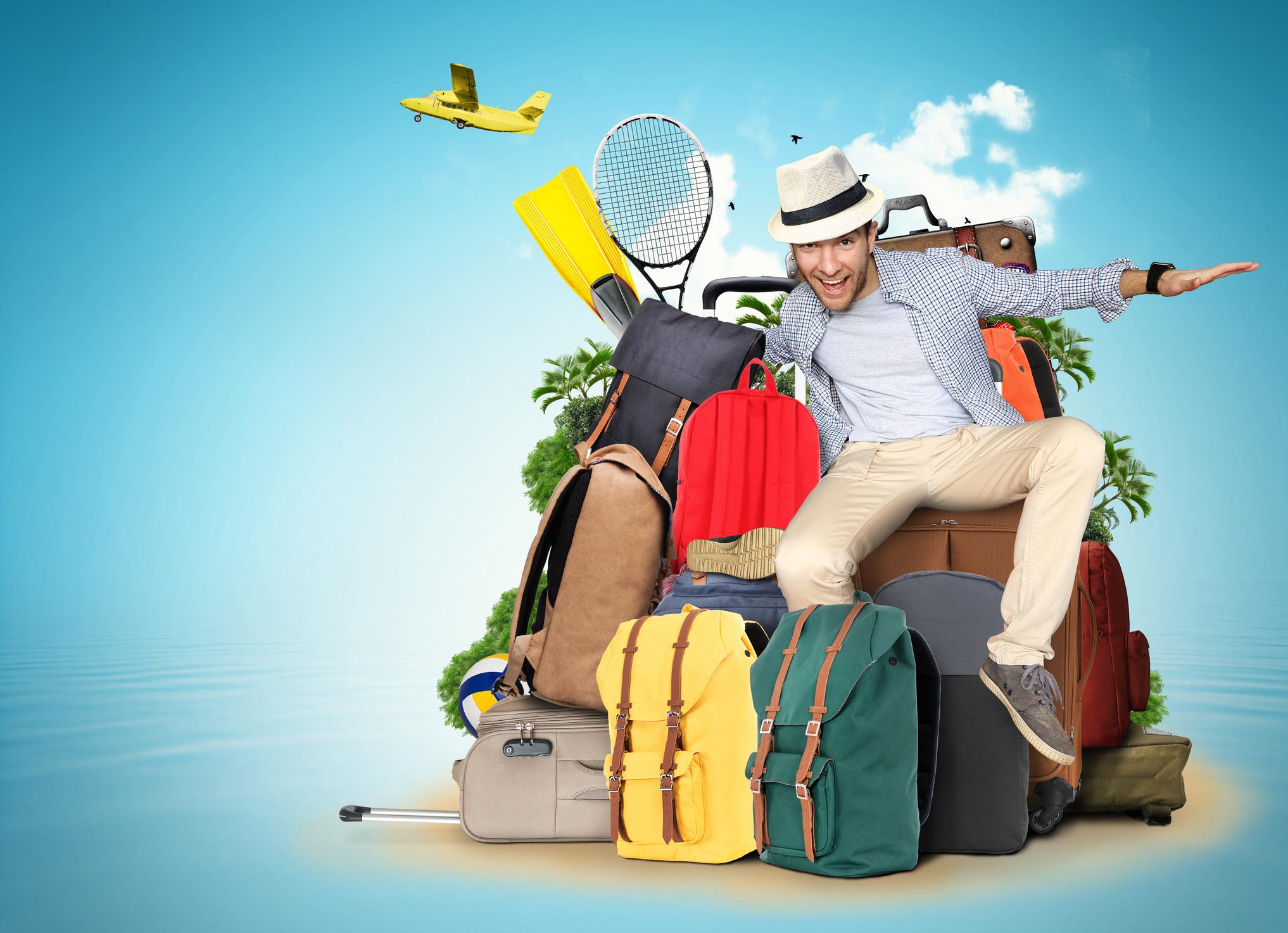 Transat: une assurance COVID-19 sans frais pour les voyageurs
