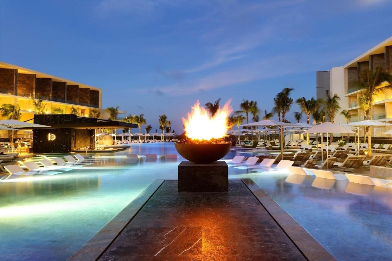 TRS Coral Hotel - Cancun