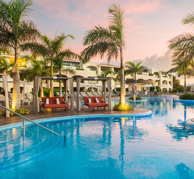 Palace Resorts : on a testé le programme Purely Palace au Mexique!
