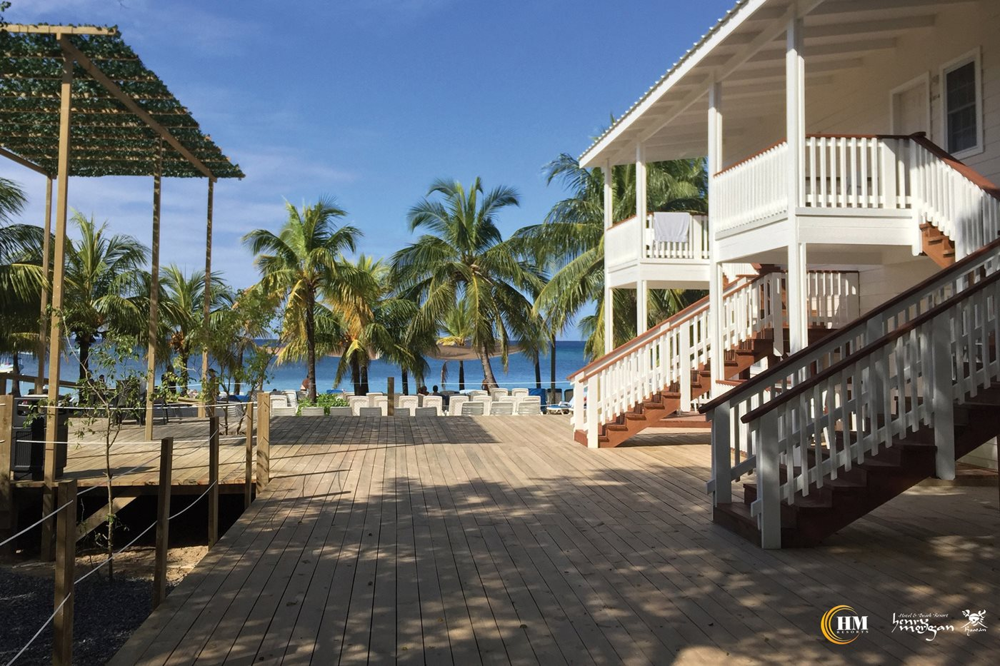 Henry Morgan Hotel & Beach Resort