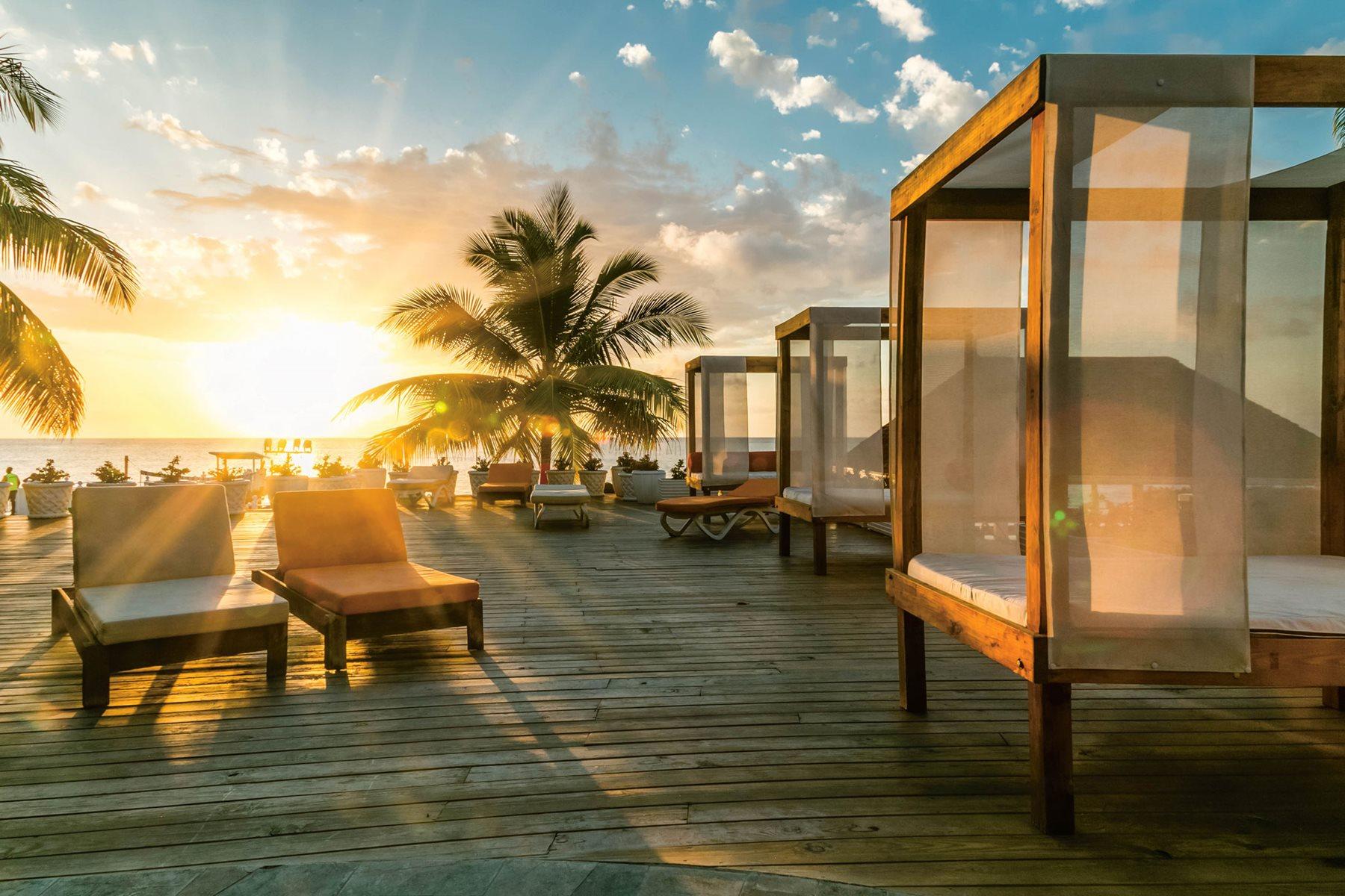 5 hôtels en Jamaïque pour 5 types de voyageurs