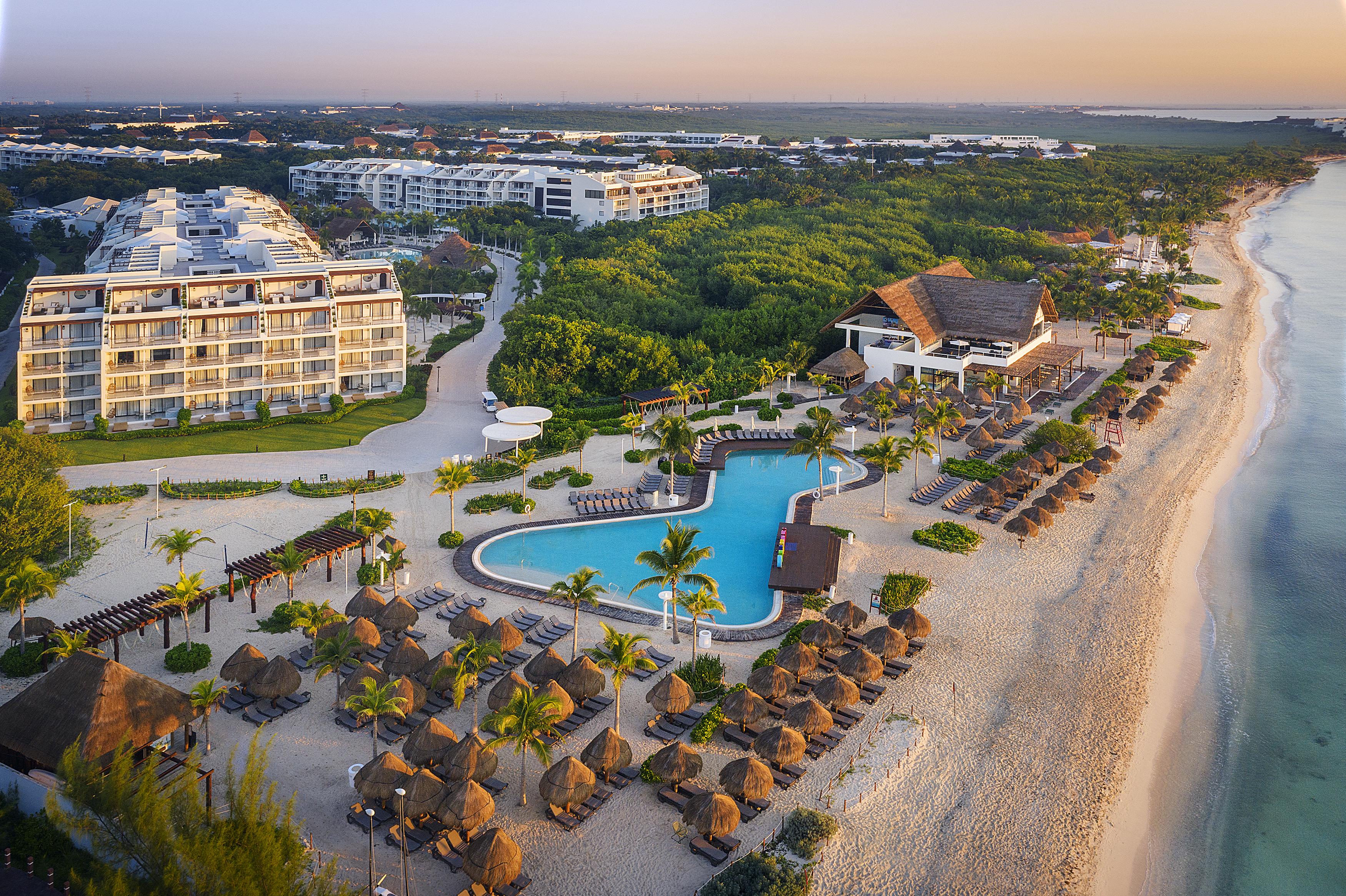 Ocean Riviera Paradise : de belles vacances sur la Riviera Maya