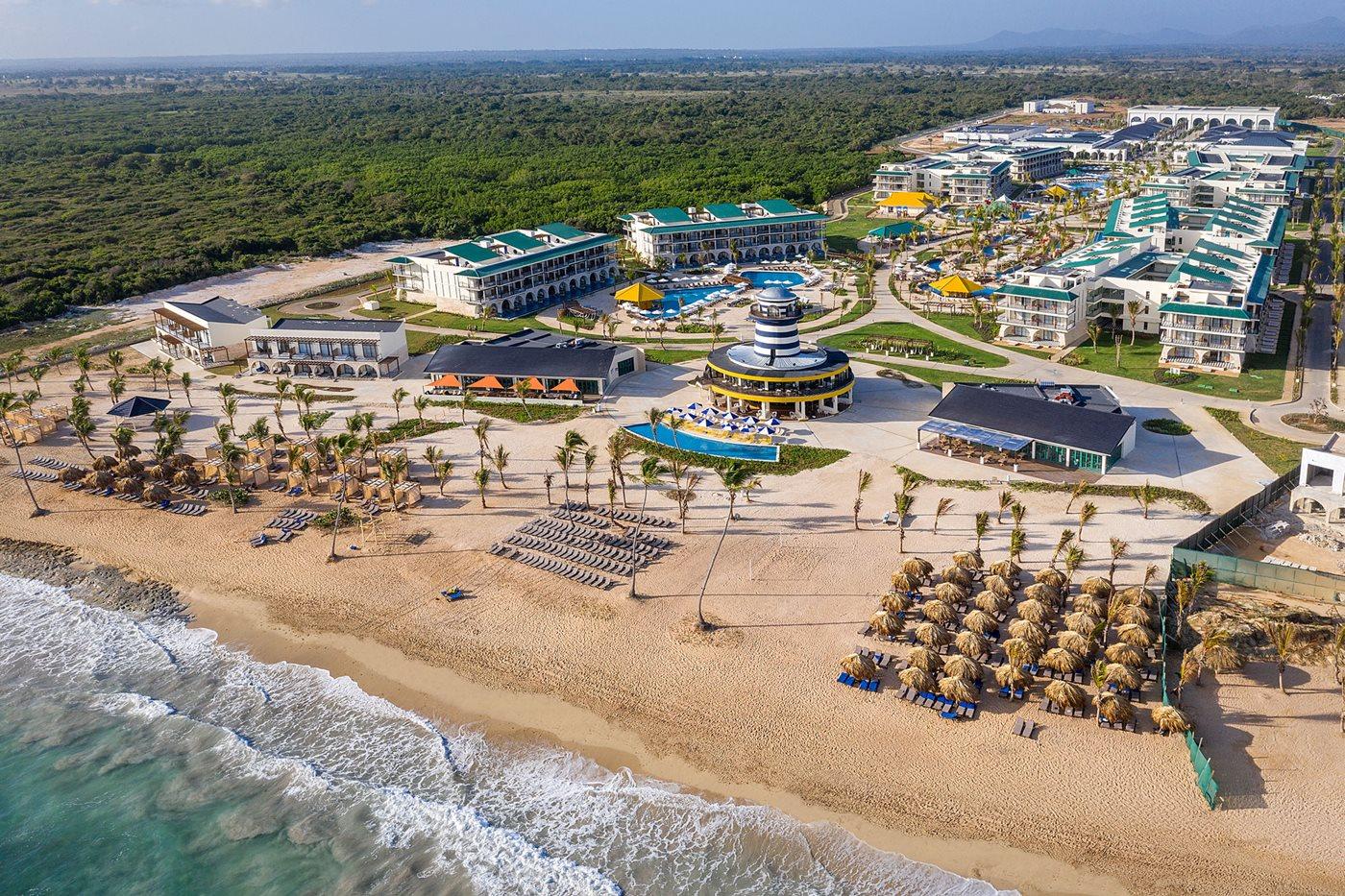 L'Ocean El Faro à Punta Cana