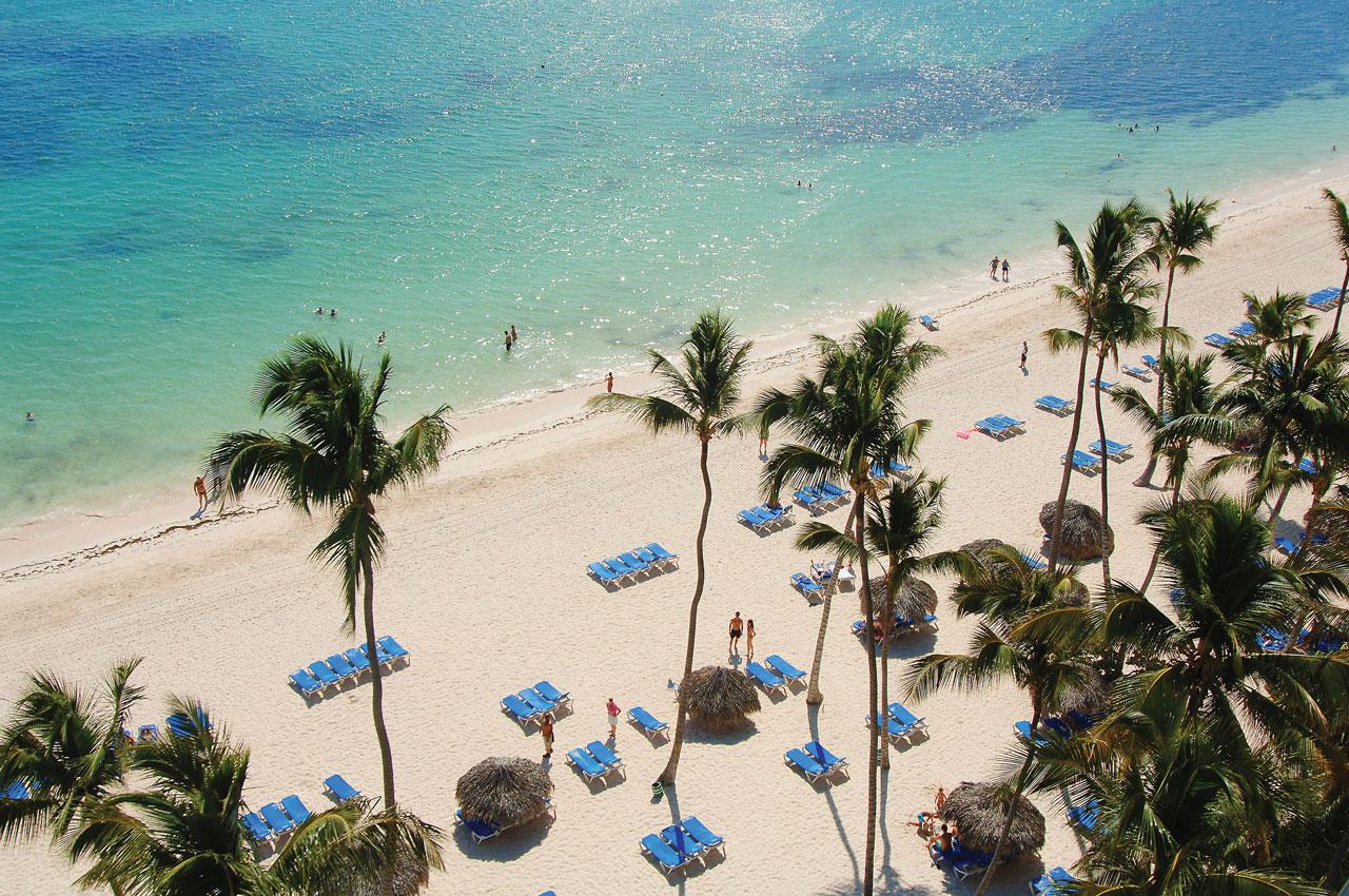 Melia Caribe Beach de Punta Cana