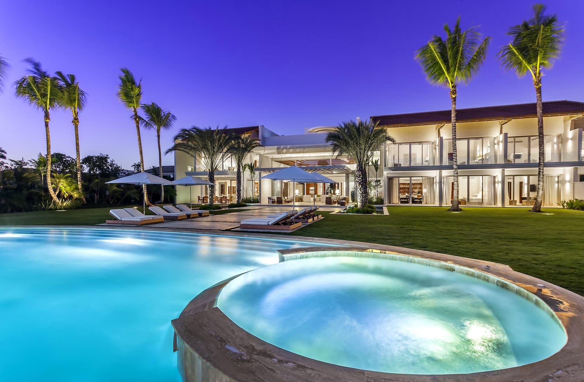 5 hôtels de luxe pour vos prochaines vacances