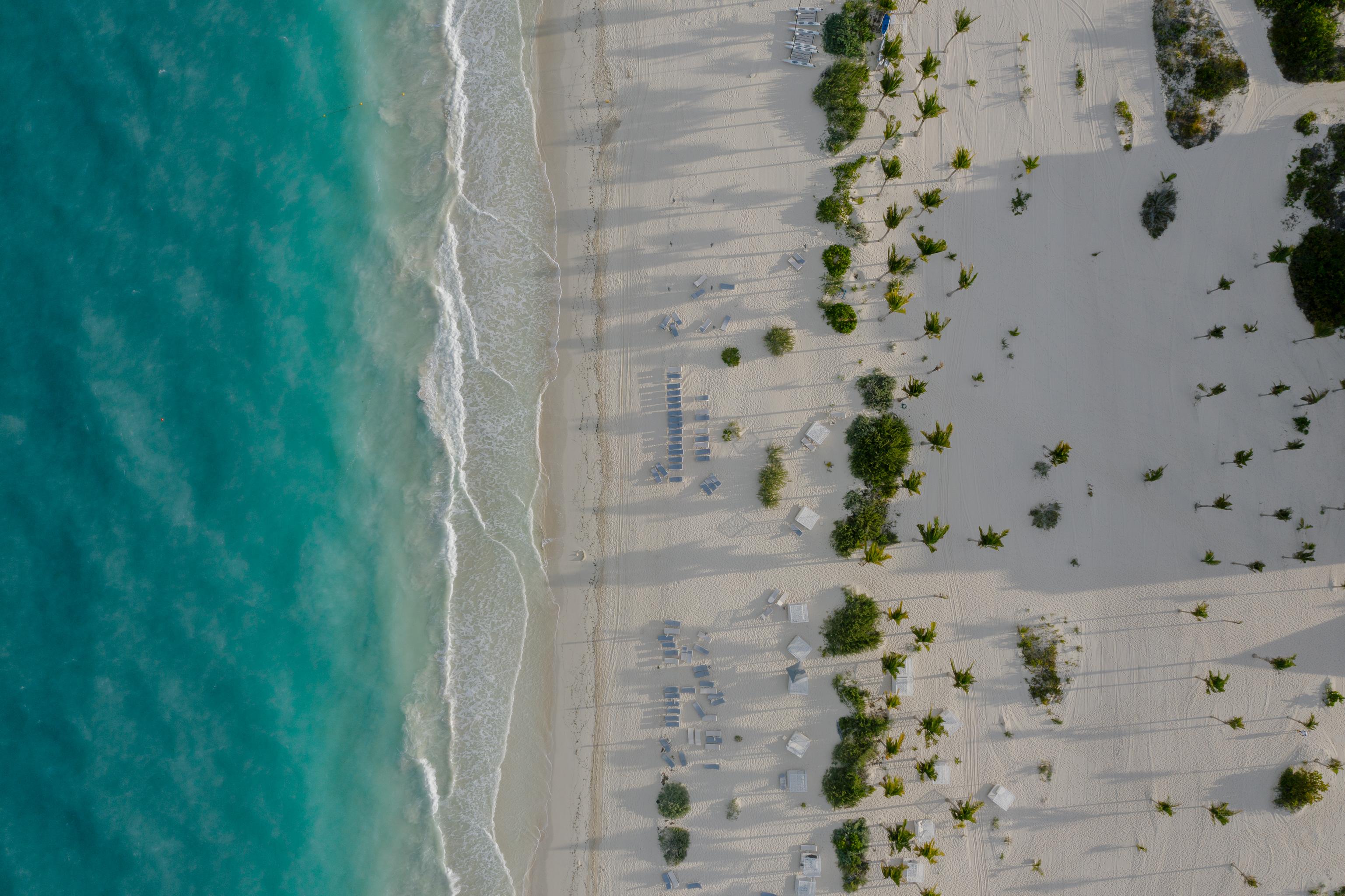MECM_Beach Aerial View