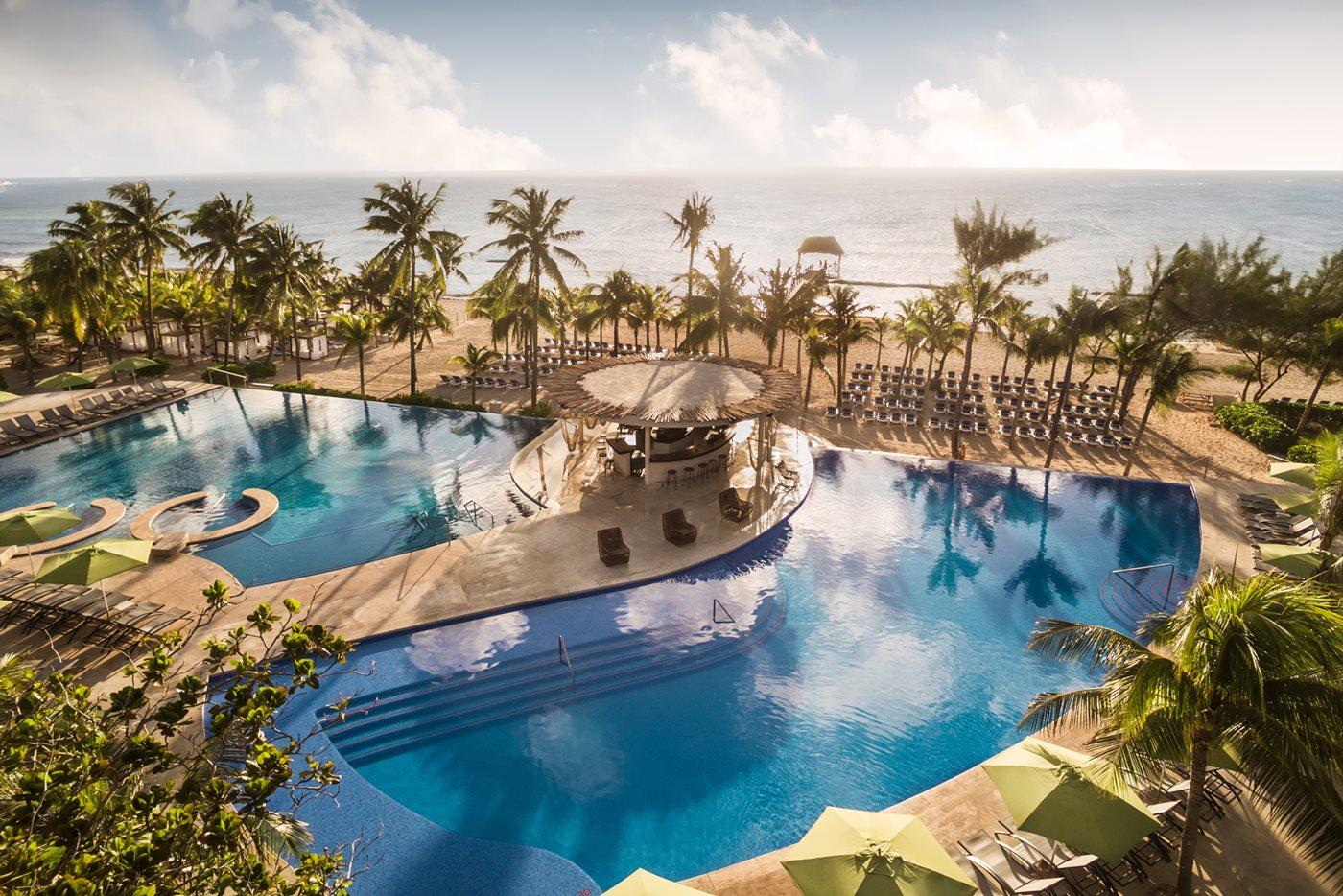RIV-Fives-Azul-Beach-Hotel-Residence-Del-Carmen-Aerial-002