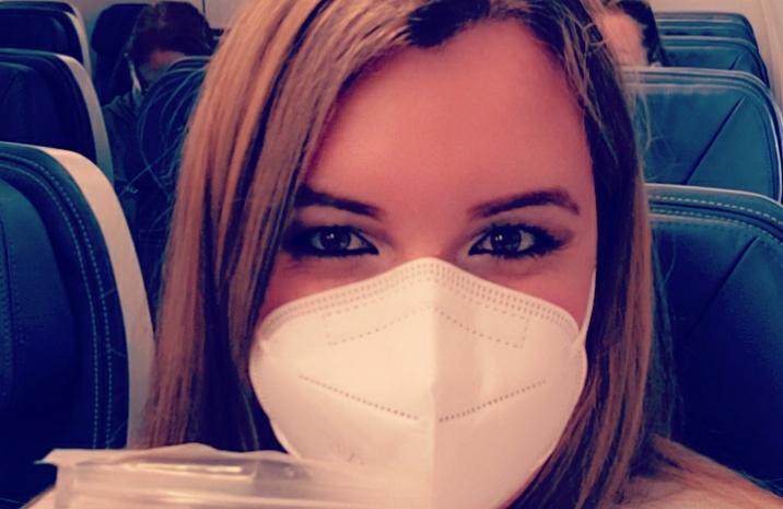 Voyager en temps de pandémie [Témoignage]
