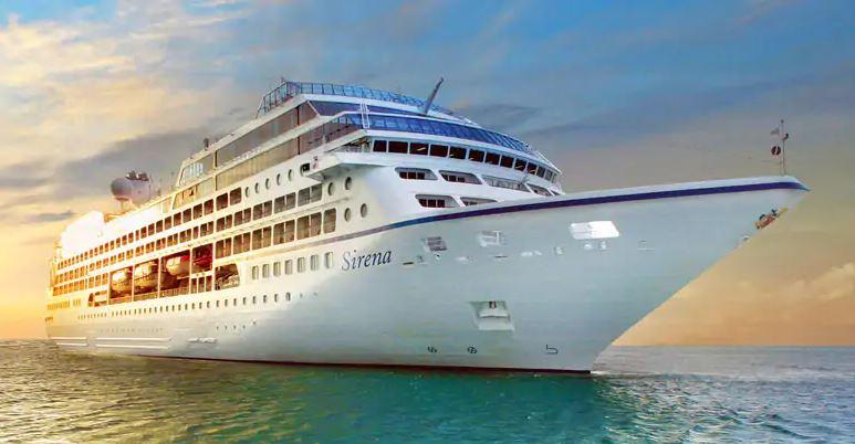 La Collection 2022 Europe et Amérique du Nord d'Oceania Cruises