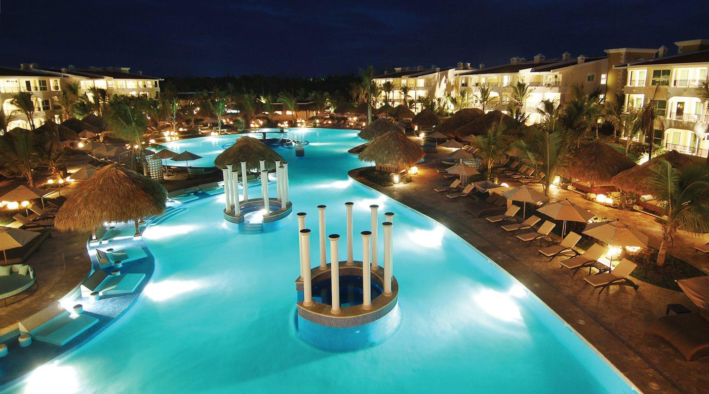 Paradisus Punta Cana : souvenirs inoubliables dans les Caraïbes