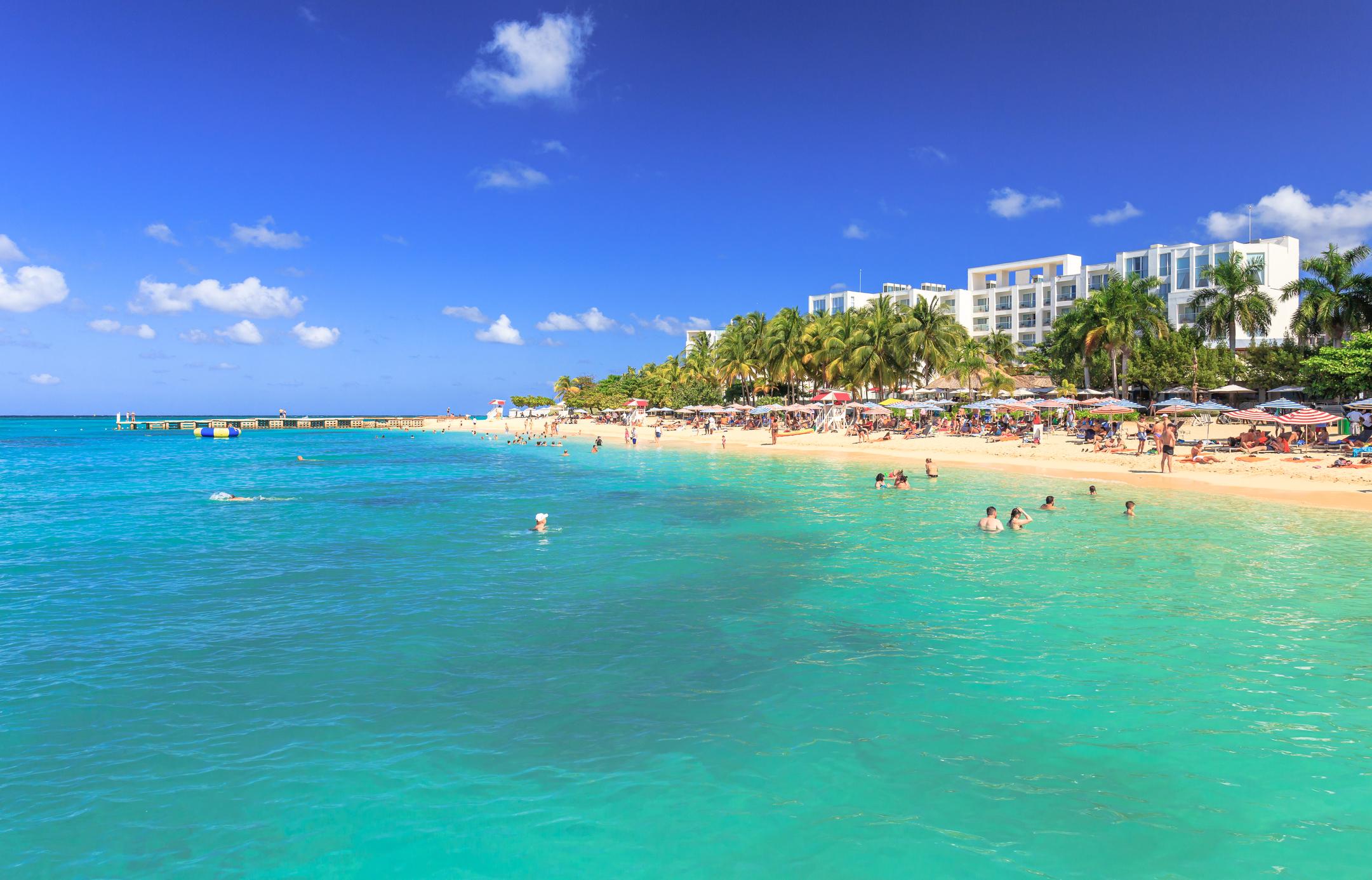 Montego Bay : au cœur de la culture jamaïcaine avec Vacances Air Canada