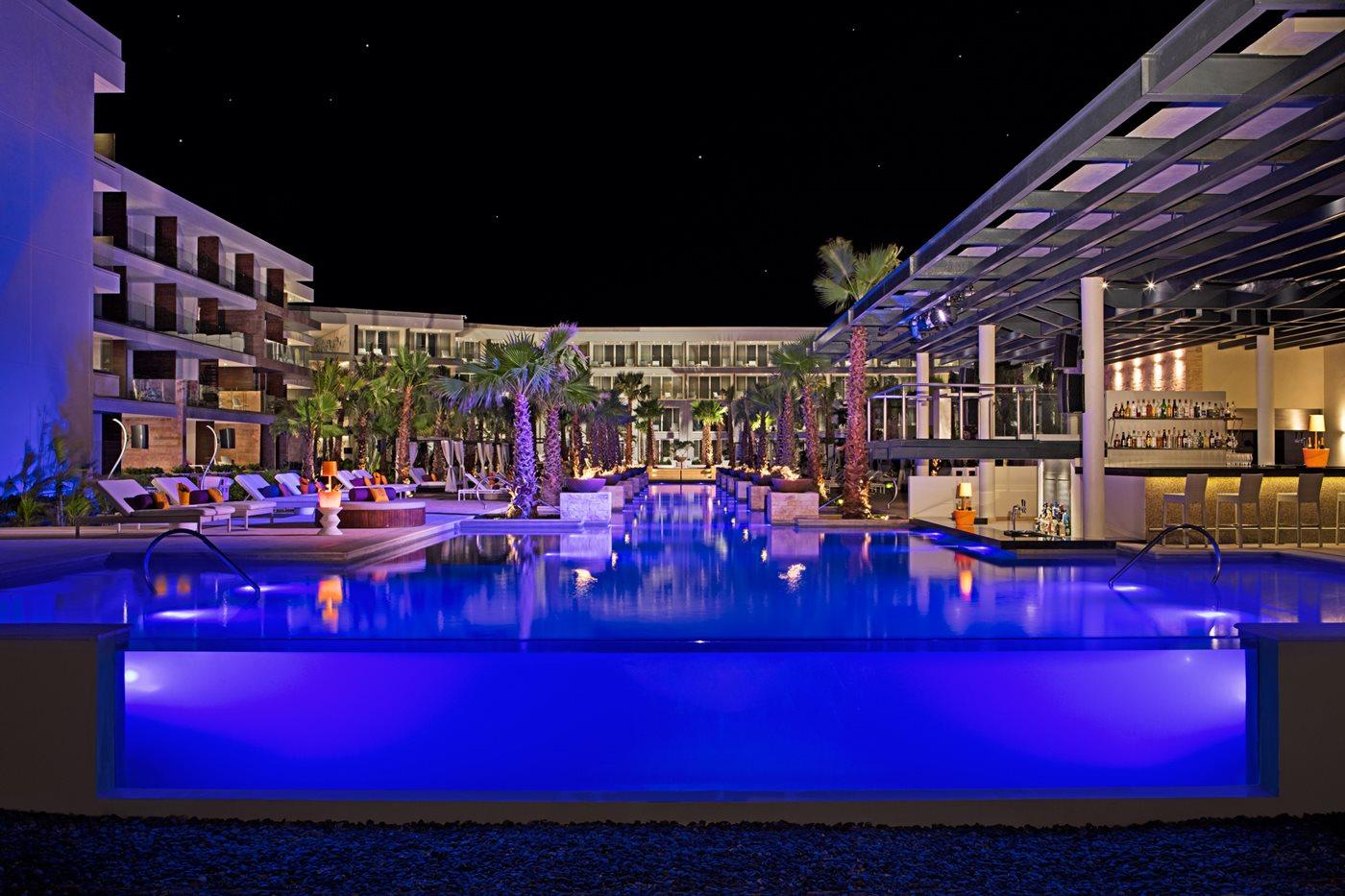 collection Solo de Transat - Breathless Riviera Cancun Resort & Spa