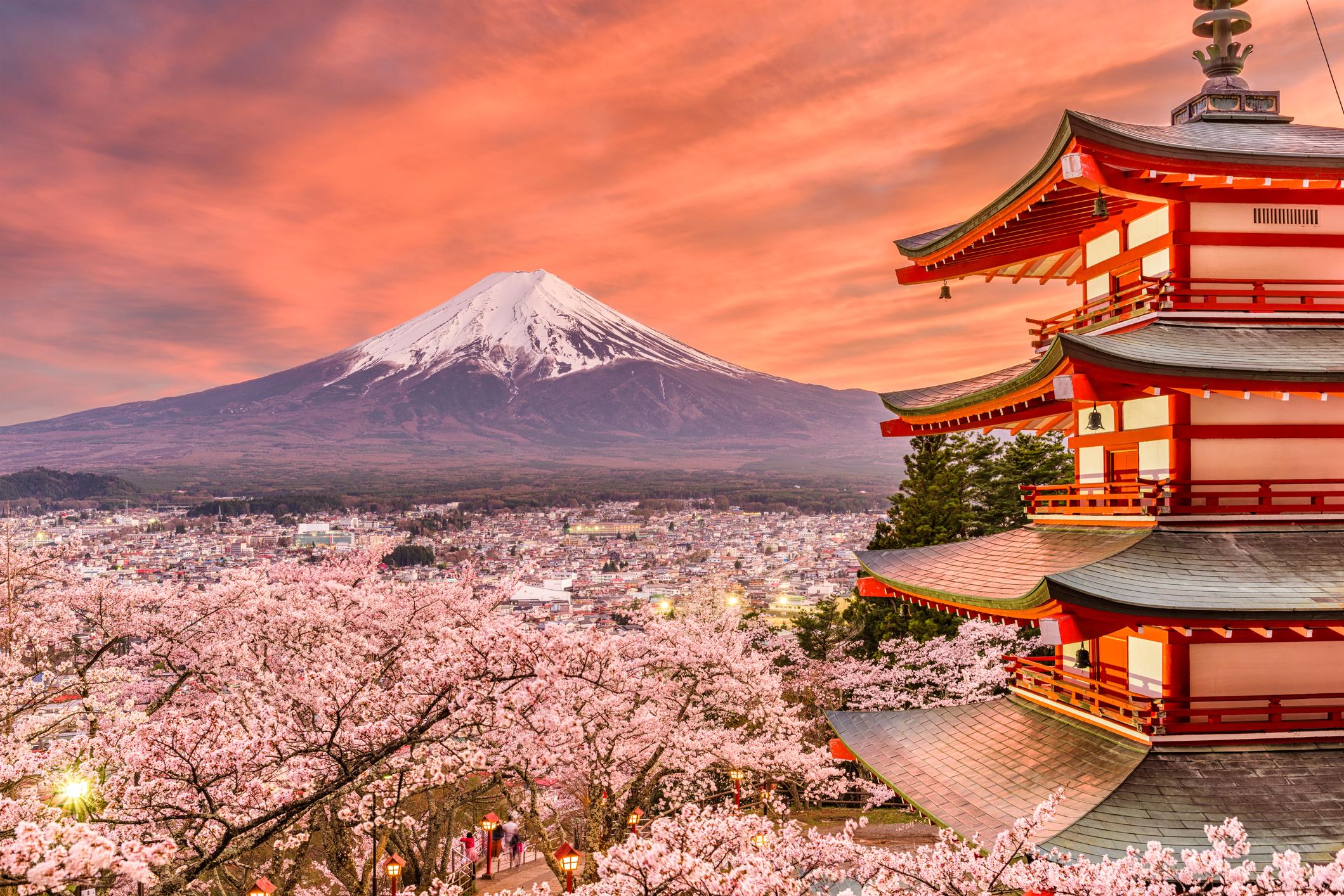 Le Japon en vidéo