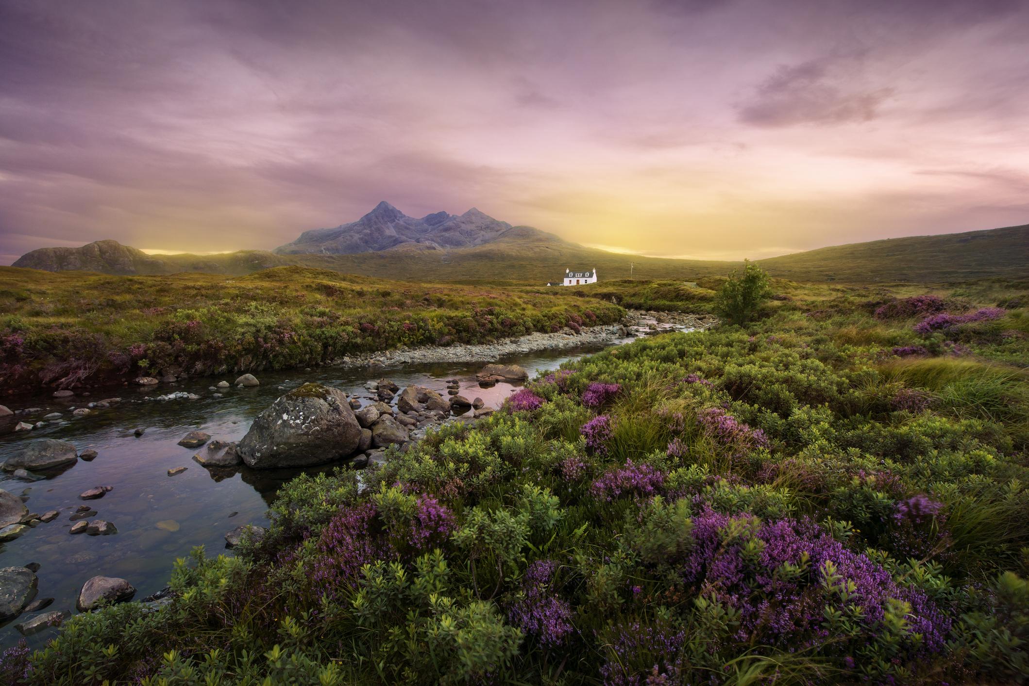 L'Écosse en vidéo