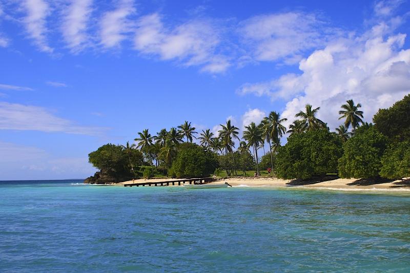 Vidéo – À la découverte de Samana – République dominicaine
