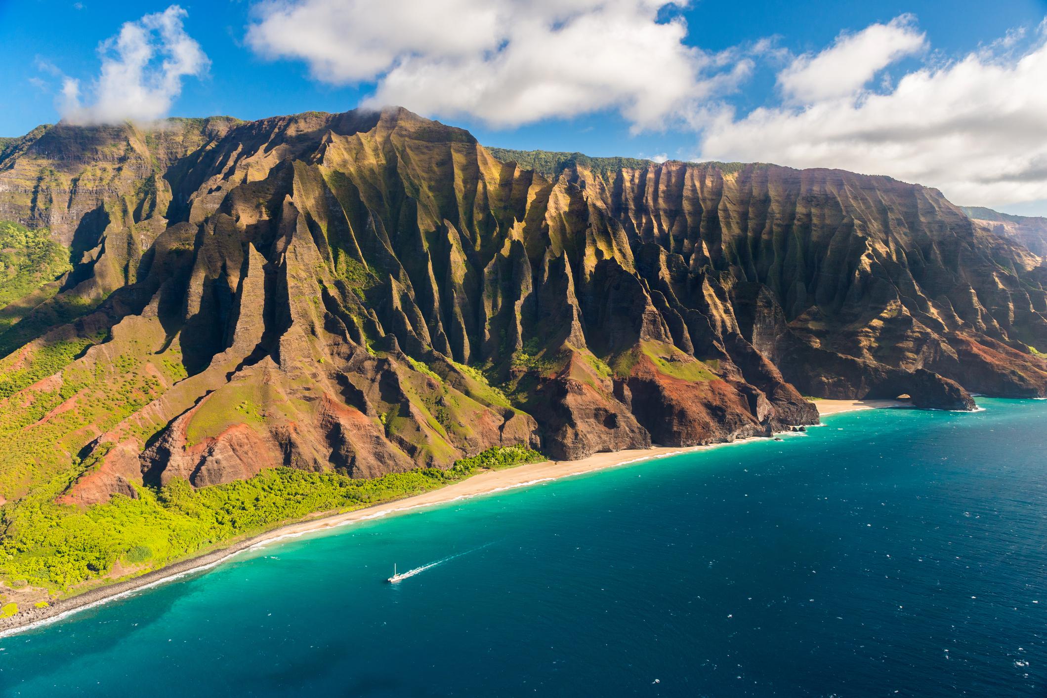 Et si la meilleure façon de visiter Hawaï n'était pas celle que vous pensiez…