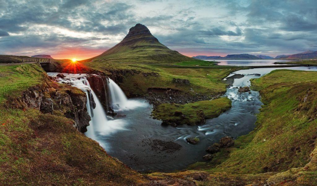 L'Islande en vidéo – Destination hypnotique