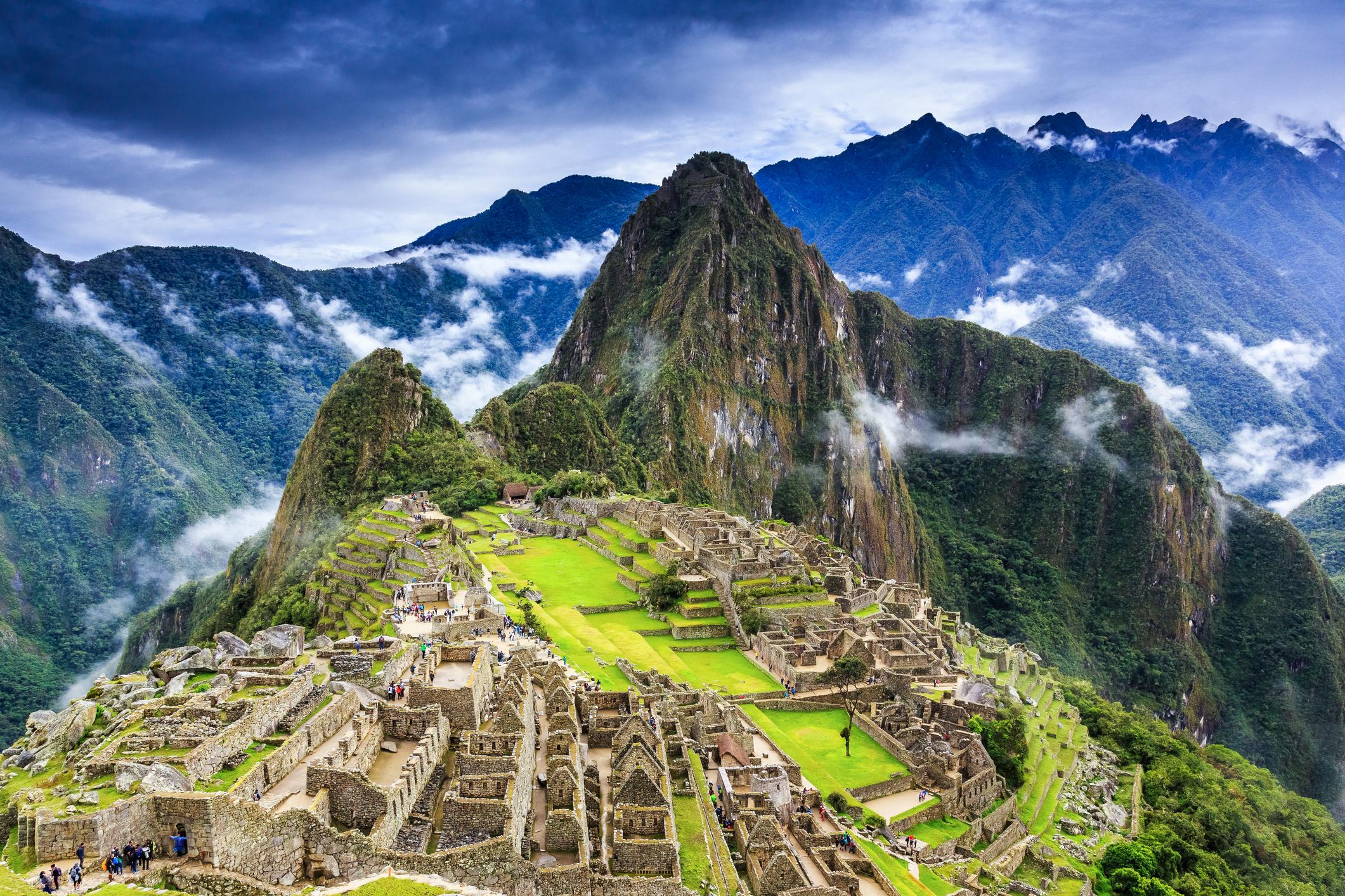 Pérou en vidéo