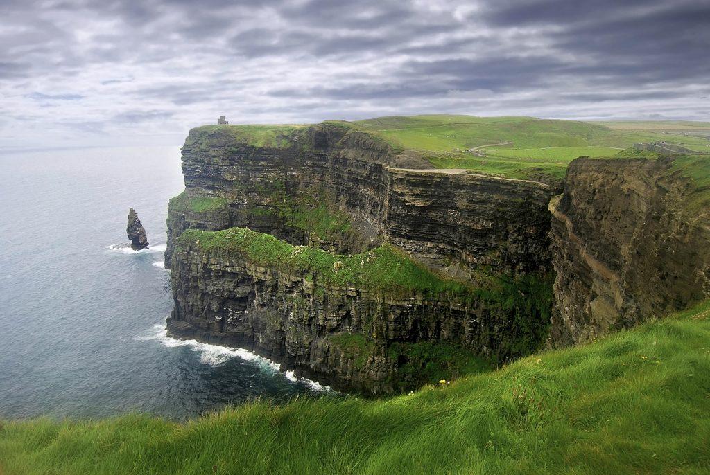 Partir en cavale sur l'île d'Émeraude : l'Irlande