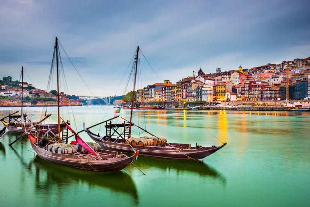 Portugal – sublime destination en vidéo