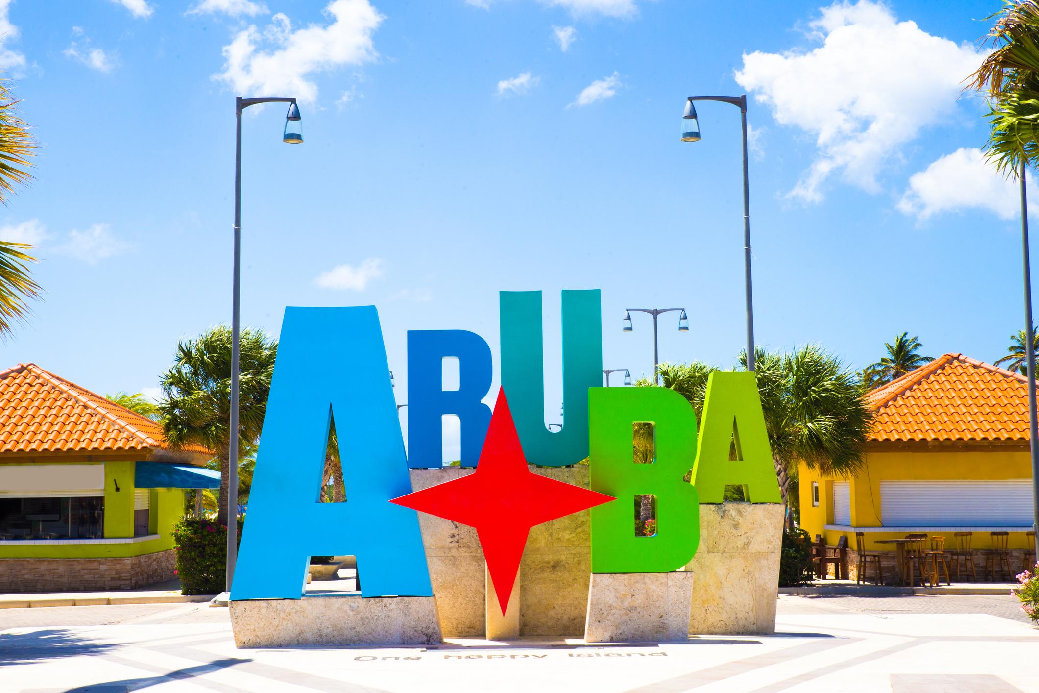 Aruba en vidéo