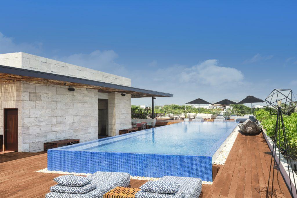 Le Yucatan Resort Playa del Carmen pour adultes seulement