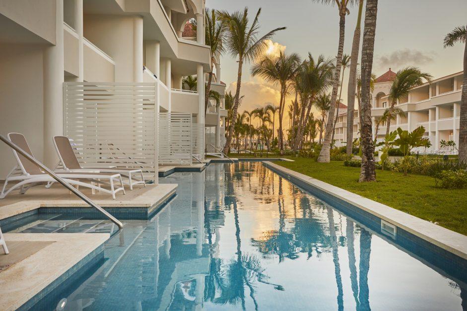 Bahia Principe Luxury Ambar : détente entre adultes à Punta Cana