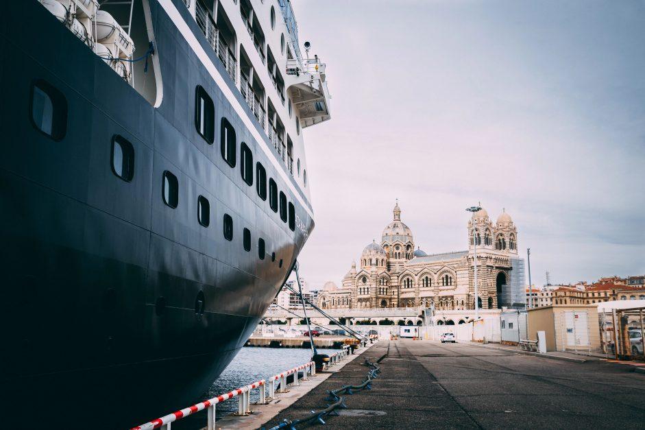 Azamara Cruises : au coeur des destinations