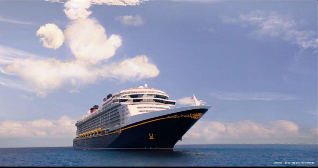 Disney Cruise Line – Rêvons