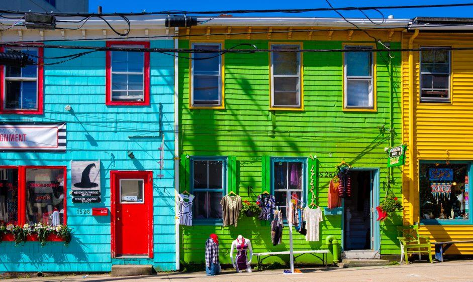 Halifax : bons plans incontournables pour des vacances réussies