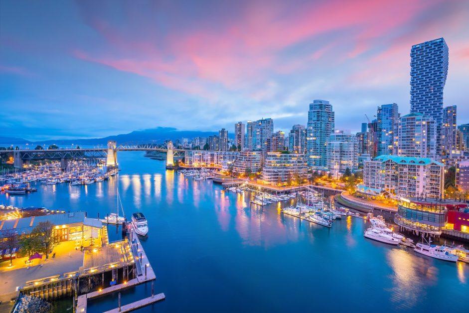 Vancouver : bons plans incontournables pour des vacances réussies