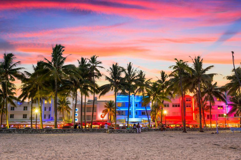 5 bonnes raisons de visiter (ou revisiter) Miami avec Transat!