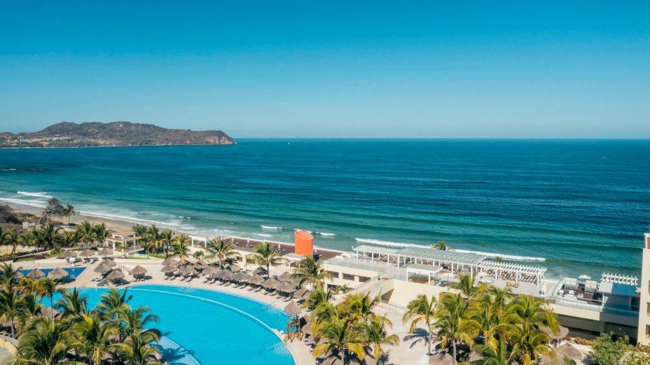 Iberostar Selection Playa Mita : bijou de l'ouest du Mexique