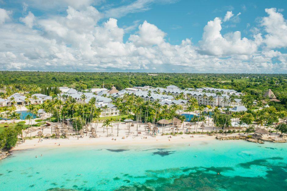 Hilton La Romana: une destination, deux hôtels de rêve