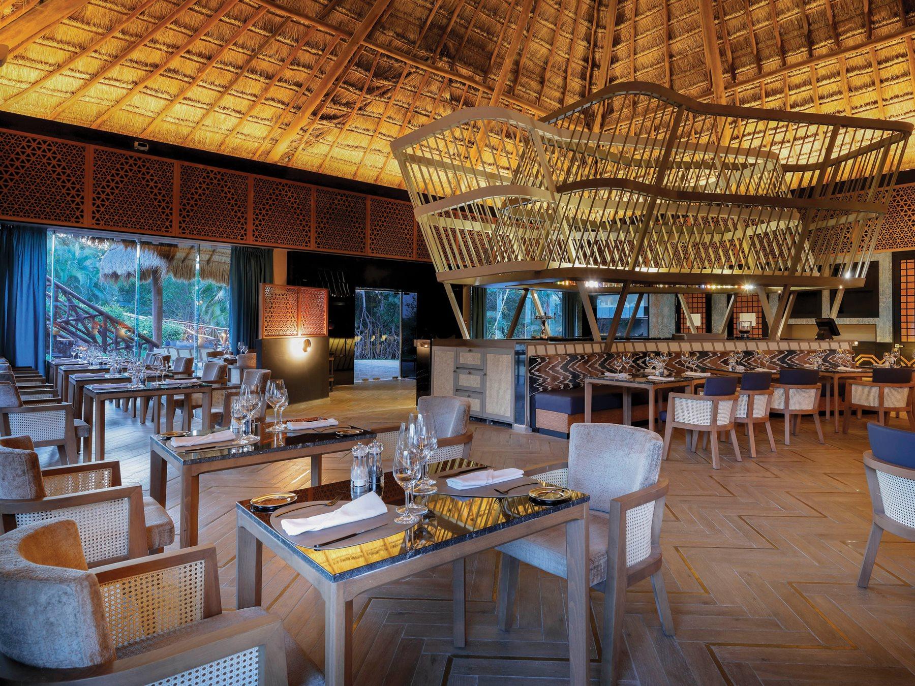 RIV-The-Royal-Suites-Yucatan-Resto-El-Gaucho-SteakHouse-001