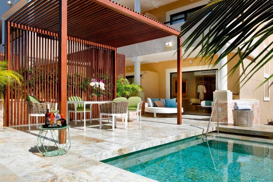 TRS Yucatan Hotel : le service avant tout!