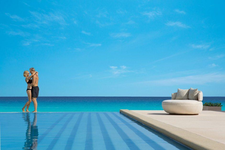 Secrets The Vine Cancun: séjour divin entre adultes seulement