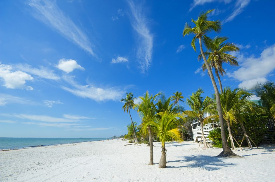 Fort Myers et Sanibel : destination tendance en Floride